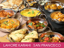 Lahore Karahi Pakistani and Indian Cuisine